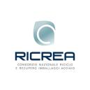 RICREA - Consorzio Nazionale Riciclo e Recupero Imballaggi Acciaio
