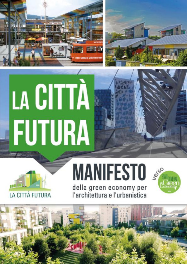 Manifesto Città Futura-cover