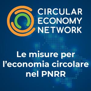 economia circolare nel pnrr