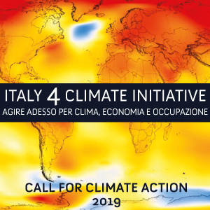 banner italy4climate