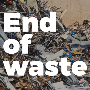 end-of-waste