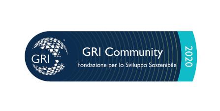 GRI - Community 2020